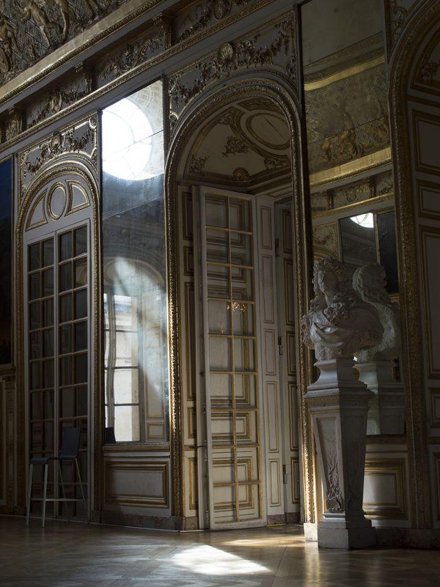 Parijs Versailles